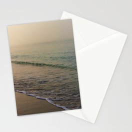 The Fog Rolls In Stationery Cards