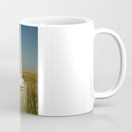 Retired Studabaker Coffee Mug