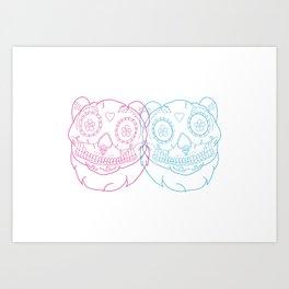 Prints for Pandas Art Print