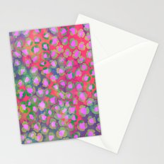 Leopard Pop Stationery Cards