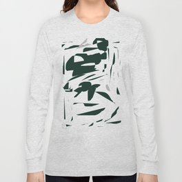 Snippets Long Sleeve T-shirt