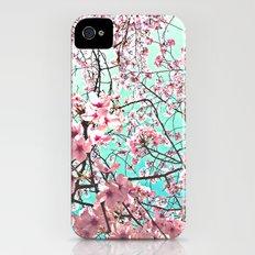 TREE 001 iPhone (4, 4s) Slim Case