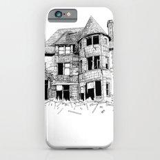 cabin fever Slim Case iPhone 6s