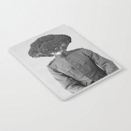 Soldier Broccoli. 1901. Notebook