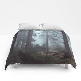Dreamy Journey Comforters