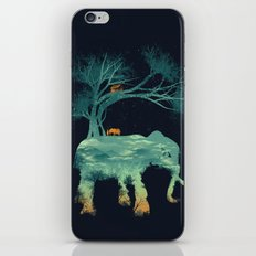 The Tree of Life iPhone & iPod Skin