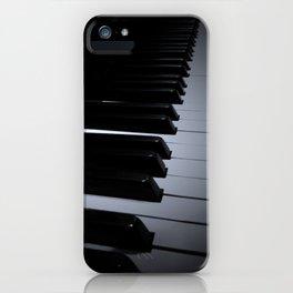 Long Keys iPhone Case