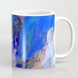 back to earth Coffee Mug