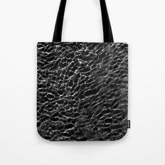 Cheetah Sea Tote Bag