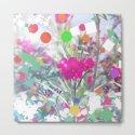 Flower design composition by dekoratoriumdesigns