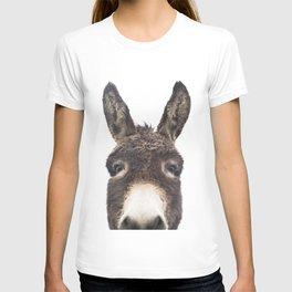 Hey Donkey T-shirt