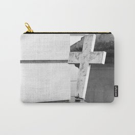 old cross Carry-All Pouch