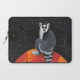 Larissa the Lemur Laptop Sleeve