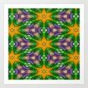 Mardi Gras stars #4509 by celestesheffey
