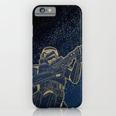 Star Wars Gold Edition iPhone 6 Slim Case