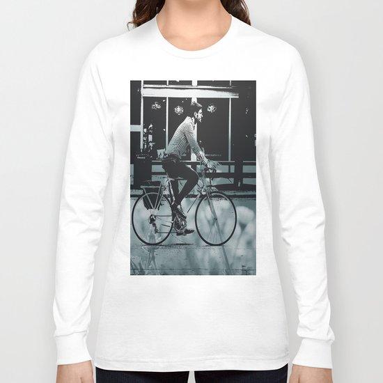 City 3 Long Sleeve T-shirt