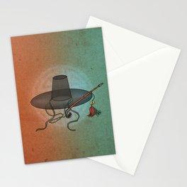 Minhwa: GAT Joseon Hat B Type) Stationery Cards