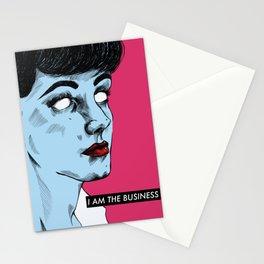 Blade Runner Rachael Stationery Cards