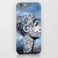 Der Windsturm ! (Solo) iPhone 6s Slim Case