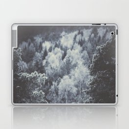 When i look at you Laptop & iPad Skin
