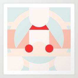 III – C Art Print