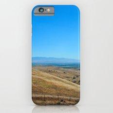 Long way round iPhone 6s Slim Case