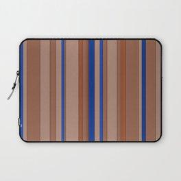 Color's Waterfalls_Beige Laptop Sleeve