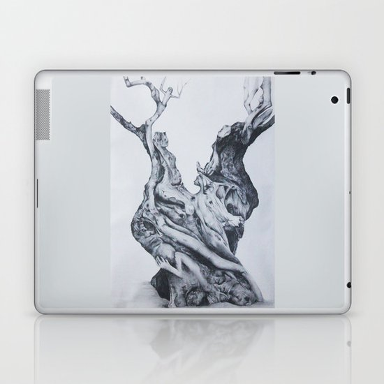 Humanity definition Laptop & iPad Skin