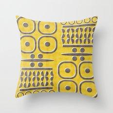 MCM Inca Throw Pillow