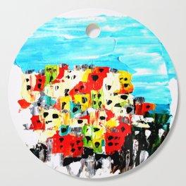 Cinque Terre, Italy Cutting Board