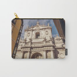 Valladolid, Spain Carry-All Pouch