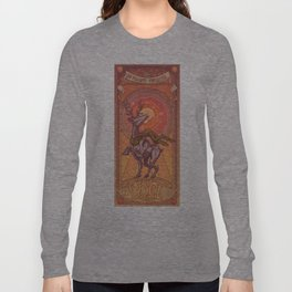Joyeux Noël Long Sleeve T-shirt