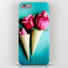 Double Date Slim Case iPhone 6 Plus