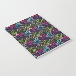 pattern_colors Notebook