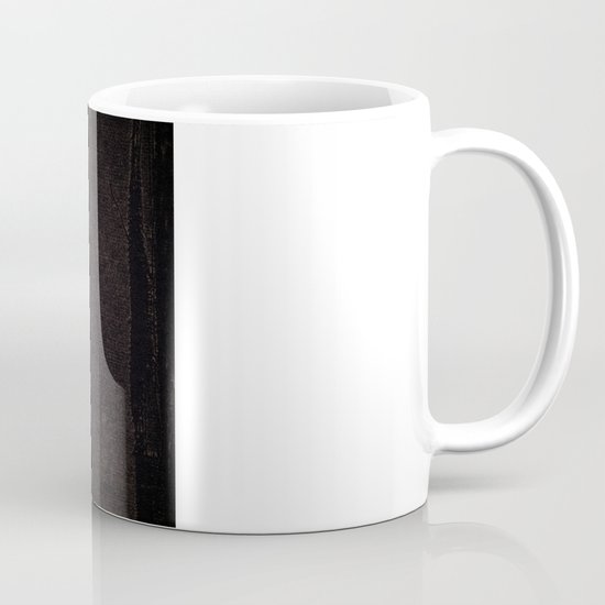 Black Mirror | Dale Cooper Collage Mug