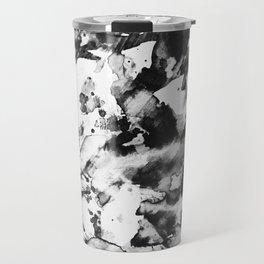 Fractured Travel Mug