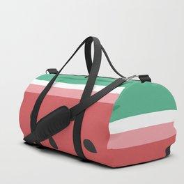 Fresh Watermelon Duffle Bag
