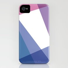 Fig. 003 iPhone (4, 4s) Slim Case
