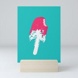 Iscream II Mini Art Print