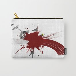 Broken Blood Martini Carry-All Pouch