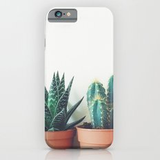 Potted Plants iPhone 6s Slim Case