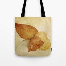 Autumn StillLife I Tote Bag