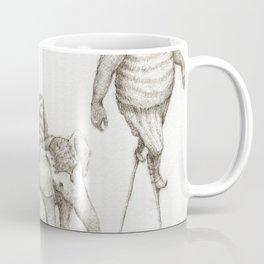 This Thing Called Life Coffee Mug
