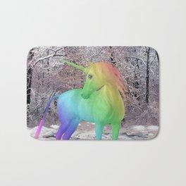 Licorne Unicorn Bath Mat