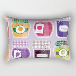 Jam'in Rectangular Pillow