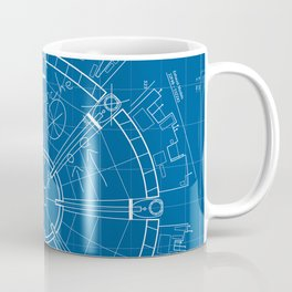 Project Midgar Coffee Mug