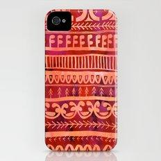 Noni- Orange Slim Case iPhone (4, 4s)