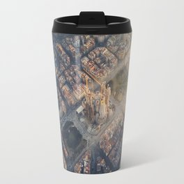 Let there be light! Travel Mug