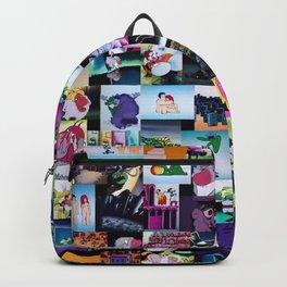 Allegro Non Troppo Backpack