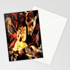 Autumn Fairy Tale Stationery Cards